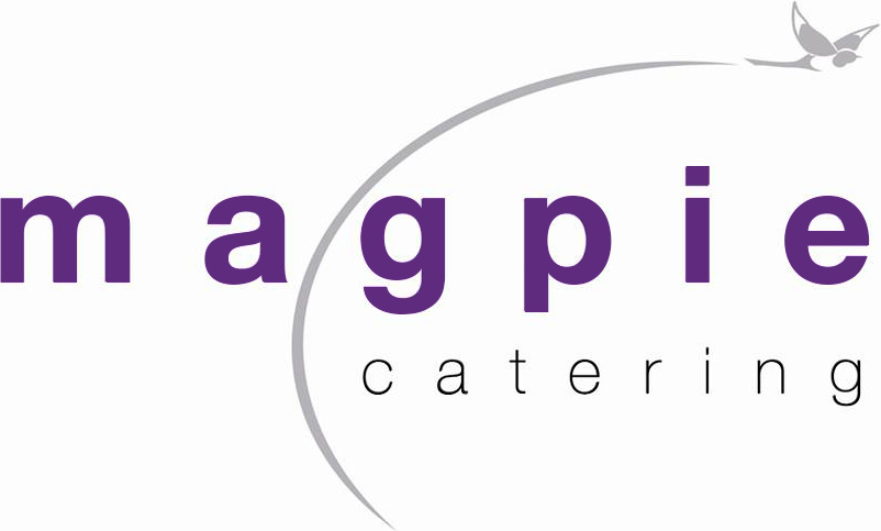 Magpie Catering logo